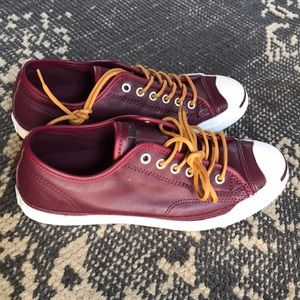 New Jack Purcell Converse